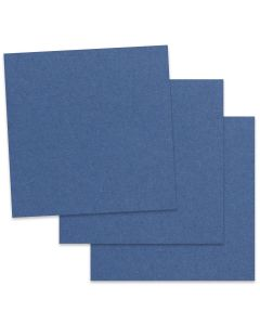 Crush Blue-Lavender - 12X12 Card Stock Paper  - 92lb Cover (250gsm) - 50 PK