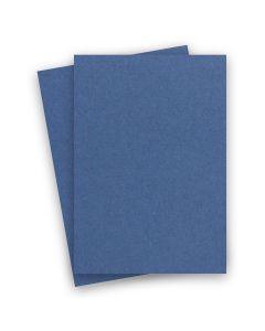 Crush Blue-Lavender - 8.5X14 (Legal Size) Paper - 81lb Text (120gsm) - 400 PK