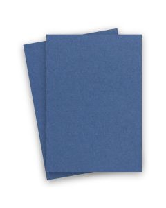 Crush Blue-Lavender - 8.5X14 (Legal Size) Card Stock Paper  - 92lb Cover (250gsm) - 200 PK