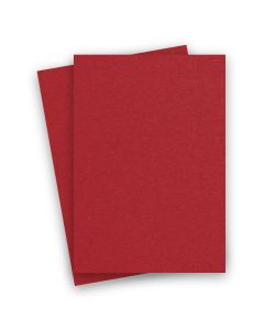 Crush Cherry - 8.5X14 (Legal Size) Card Stock Paper  - 92lb Cover (250gsm) - 200 PK