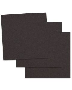 Crush Coffee - 12X12 Card Stock Paper  - 92lb Cover (250gsm) - 50 PK