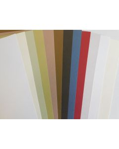 Crush 12-x-12 Cardstock Variety Pack (12 colors / 3 each) - 36 PK