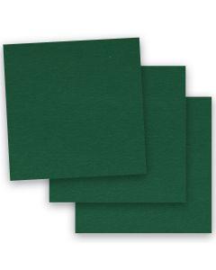 BASIS COLORS - 12 x 12 PAPER - Green - 28/70 TEXT - 50 PK