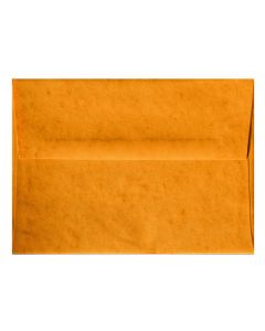 DUROTONE Butcher ORANGE - A7 Envelopes (60T/89gsm) - 1000 PK