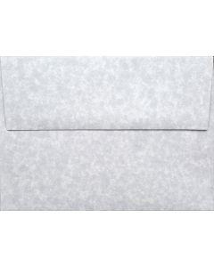 Parchtone - GUNMETAL 80T - Parchment Envelopes - A7 Envelopes - 25 PK