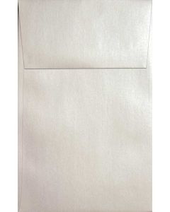 [Clearance] Stardream Metallic Envelopes - A10 VERTICAL ENVELOPES (Open-End) - QUARTZ - 20 PK