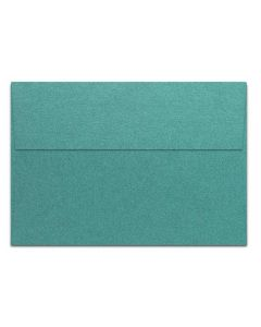[Clearance] Stardream Metallic - A8 Envelopes (5.5-x-8.125) - EMERALD - 250 PK