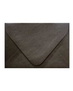 [Clearance] Euro Metallic Bronze - A1 Euro Envelopes (3.625-x-5.125) - 25 PK
