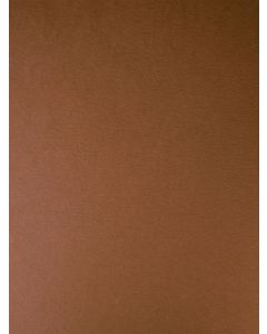 [Clearance] Wild - 8.5X11 Card Stock Paper - CLAY - 111lb Cover (300gsm) - 25 PK