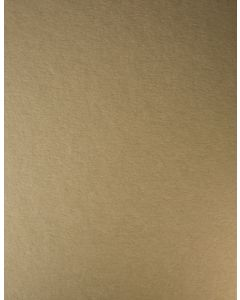 Wild - 8.5X14 Legal Size Card Stock Paper - SAND - 111lb Cover (300gsm) - 150 PK