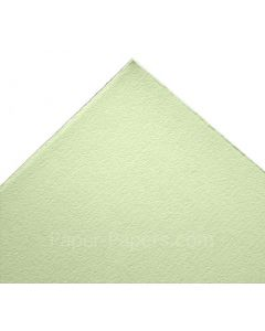 [Clearance] Arturo - Medium FLAT CARDS (260GSM) - CELADON - (6.69 x 4.53) - 100 PK