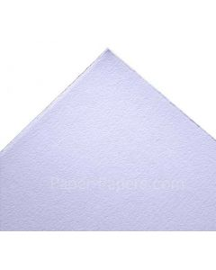 [Clearance] Arturo - Medium FLAT CARDS (260GSM) - LAVENDER - (6.69 x 4.53) - 100 PK