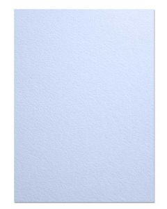 Arturo - FULL SIZE - 81lb Text Paper (120GSM) - PALE BLUE - (25 x 38) - 100 PK