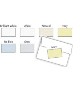 Royal Sundance Linen - A2 ENVELOPES - 1000 PK