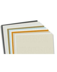 French Paper DUROTONE - 8.5 x 11 - TRY-ME Pack