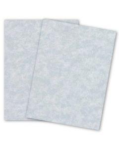 Parchtone GUNMETAL - 8.5 x 11 Parchment Card Stock - 80lb Cover - 25 PK