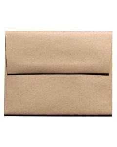 [Clearance] SPECKLETONE - A1 Envelopes - Kraft - 250 PK