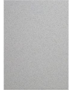 Mohawk Loop Feltmark - GRANITE - 80lb Cover (216gsm) - 8.5X11 Card Stock Paper - 25 PK
