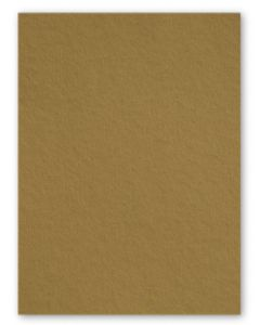 [Clearance] 100% Pure Cotton Letterpress Chino 111C/20Pt/300gsm 8.5X11 (216X279) - 25 PK