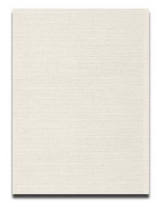 Neenah CLASSIC LINEN 8.5 x 11 Card Stock - Antique Gray - 80lb Cover - 250 PK