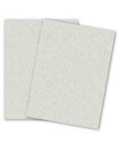 Royal Sundance Fiber 8.5 x 11 Paper - GRAY - 24lb Writing - 500 PK