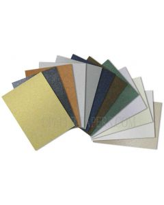 SHINE - Shimmer Metallic Paper - TRY-ME Pack