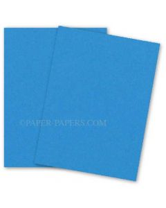 Astrobrights 8.5X11 Card Stock Paper - CELESTIAL BLUE - 65lb Cover - 250 PK