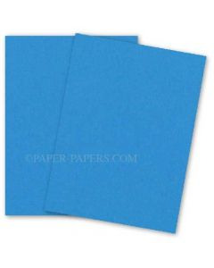 Astrobrights Paper (23 x 35) - 24/60lb Text - Celestial Blue