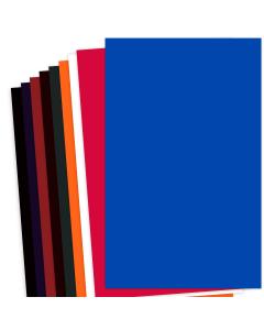 Plike (Plastic-Like) 12 x 18 Cardstock Paper - 122LB COVER - 100 PK