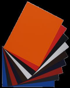 Plike (Plastic-Like) Paper - 8.5 x 11 - TRY-ME Pack (9 Card stock / 3 Text) 12-PK