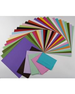 French Paper POPTONE - Paper & Envelope - TRY-ME Pack