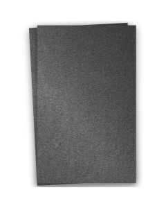 Stardream Metallic - 12X18 Paper - ANTHRACITE - 81lb Text (120gsm) - 200 PK