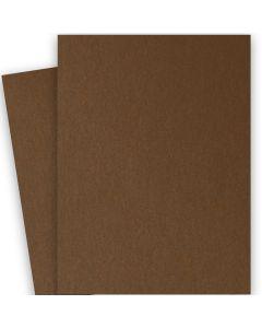 Stardream Metallic - 28X40 Full Size Paper - BRONZE - 105lb Cover (284gsm)