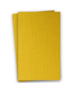 Stardream Metallic 11X17 Card Stock Paper - FINE GOLD - 105lb Cover (284gsm) - 100 PK