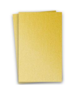 Stardream Metallic 11X17 Card Stock Paper - GOLD - 105lb Cover (284gsm) - 100 PK