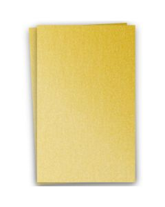 Stardream Metallic - 12X18 Card Stock Paper - GOLD - 105lb Cover (284gsm) - 100 PK