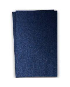 Stardream Metallic - 12X18 Card Stock Paper - LAPIS LAZULI - 105lb Cover (284gsm) - 100 PK