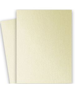 Stardream Metallic - 28X40 Full Size Paper - OPAL - 81lb Text (120gsm)