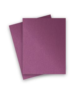 Stardream Metallic - 8.5X11 Card Stock Paper - PUNCH - 105lb Cover (284gsm) - 250 PK