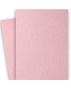 Stardream Metallic - 28X40 Full Size Paper - ROSE QUARTZ - 81lb Text (120gsm) - 250 PK