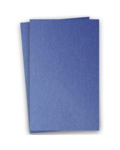 Stardream Metallic 11X17 Card Stock Paper - SAPPHIRE - 105lb Cover (284gsm) - 100 PK