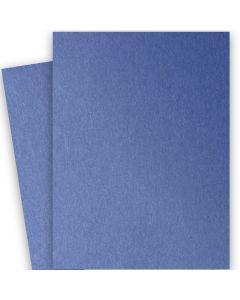 Stardream Metallic - 28X40 Full Size Paper - SAPPHIRE - 81lb Text (120gsm) - 250 PK