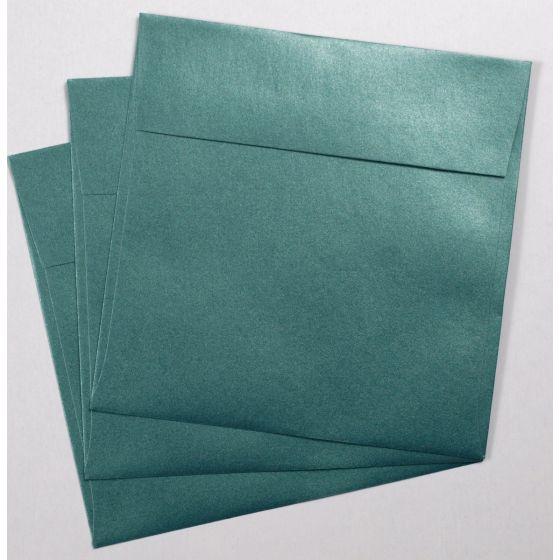 Emerald Square Envelopes