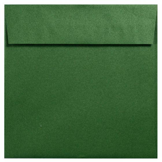 Botanic Green 7.5 Square nvelopes