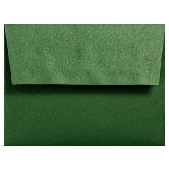 Botanic Green A2 Envelopes