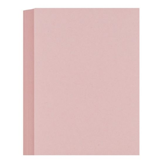 PINK 65C (5X7) A7 Flat Cards - 50 pack [DFS]