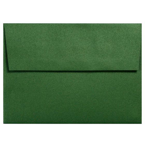 Botanic Green A7 Envelopes