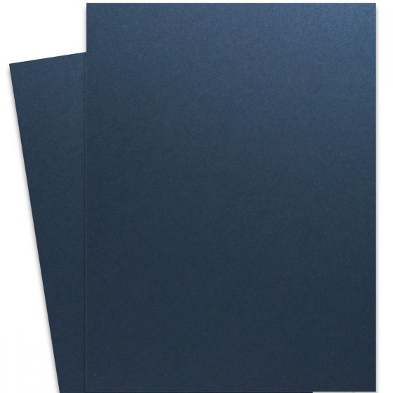 Curious Metallic - INK 27X39 Full Size Card Stock Paper 111lb Cover - 100 PK