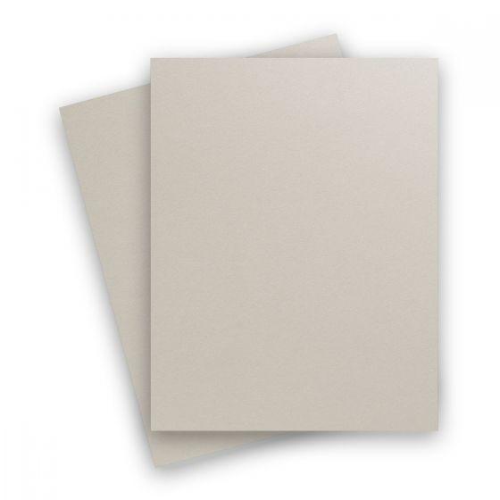 Curious Metallic - LUSTRE 8.5X11 Letter Size Card Stock Paper 92lb Cover - 25 PK