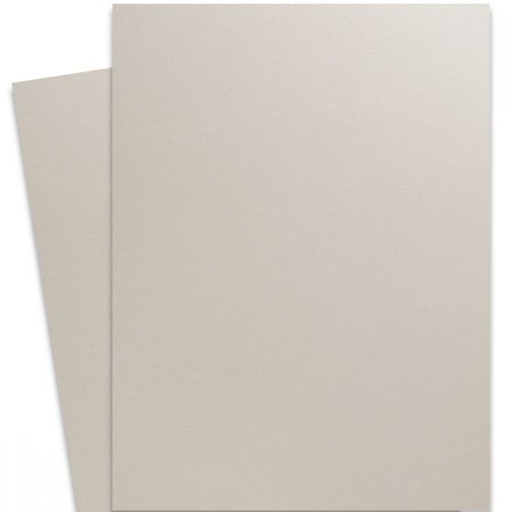 Curious Metallic - LUSTRE 27X39 Full Size Card Stock Paper 92lb Cover